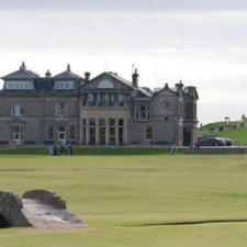 St Andrew's Golf Course